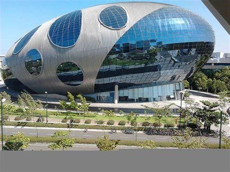 design center pune infosys india pune cus interesting buildings