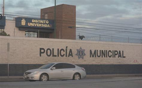 barandilla ciudad juarez resguardan barandilla polic 237 as desarmados peri 243 dico el