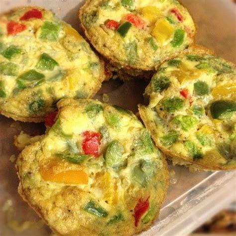cocina con verduras para adelgazar mini frittatas de vegetales recetas para adelgazar para