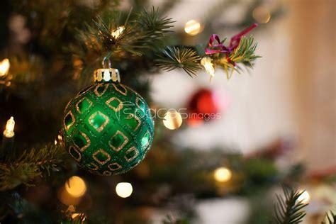 christmas decorations photos stock photos christmas tree decorations stock