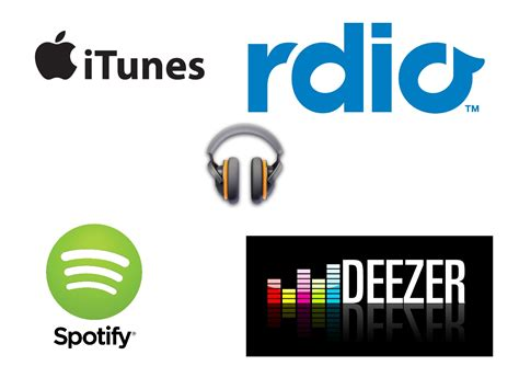 beats music vs spotify vs rdio vs google play music all best music streaming apps spotify vs rdio vs google music