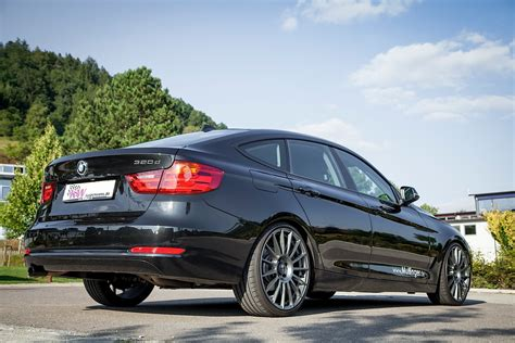 custom bmw 3 series kw releases custom adaptive ders for bmw 3 series gt