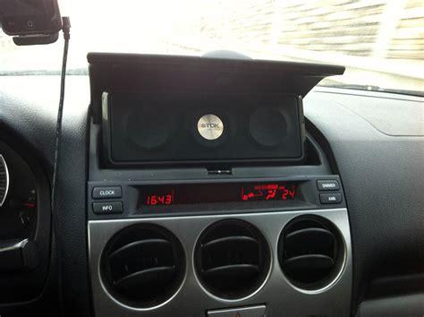 Bluetooth Lautsprecher Auto by Mazda6 A33 Hifi Forum De Bildergalerie