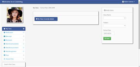 online tutorial management system lms script learning management script online training