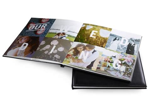 photo book from pictures wedding photo books from shutterfly