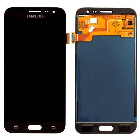Lcd Samsung J3 J300 2016 Fullset frontal tela display lcd touch samsung galaxy j3 320 sm