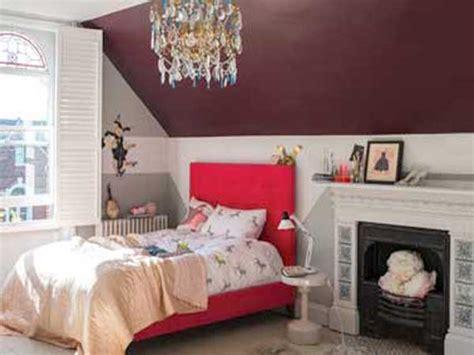 peinture chambre sous pente peinture chambre 20 couleurs d 233 co pour repeindre ses murs