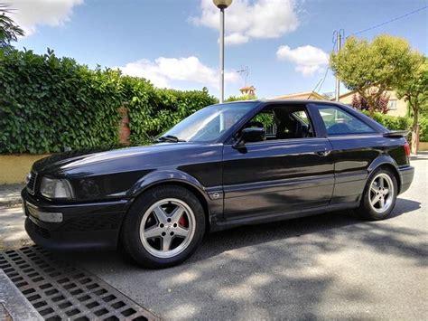 Audi Quattro 1991 by Audi S2 Quattro 1991 Catawiki