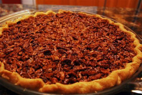 bourbon pecan pie from valerie s kitchen