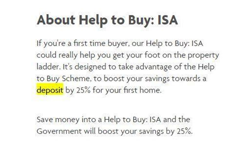 help from government to buy a house help to buy isa savers outraged over revelations scheme can t be used