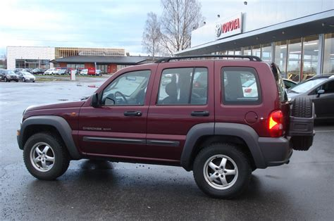 For 2002 Jeep Liberty 2002 Jeep Liberty Pictures Cargurus