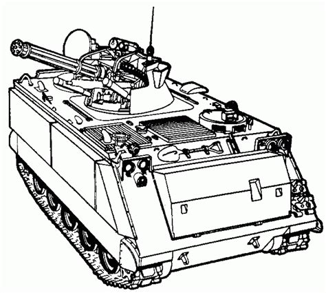 Get This Army Tank Coloring Pages Free Printable 573gh Army Tank Coloring Pages