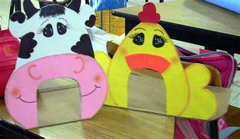 como hacer mascaras de pollitos con platos de papel antifaz de gallina en foami imagui