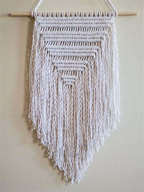 triangle macrame pattern 1000 images about accessories on pinterest diy wall