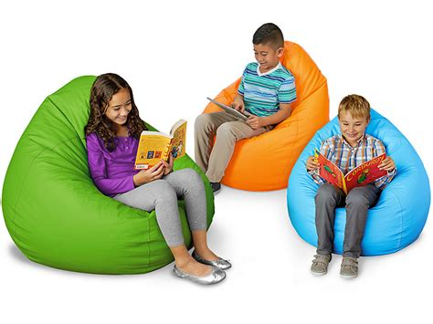 flex space beanbag seats  lakeshore learning