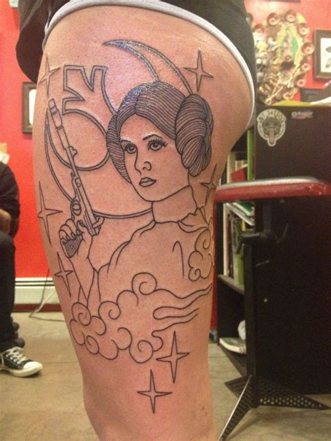 princess leia tattoo 1000 ideas about eagle tattoos on inca