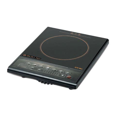 induction cooker buy buy bajaj majesty icx neo induction cooker best prices bajaj electricals