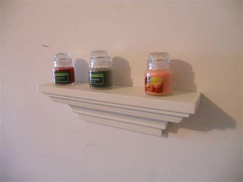 Crown Shelf by Make A Crown Molding Shelf Picture Ledge