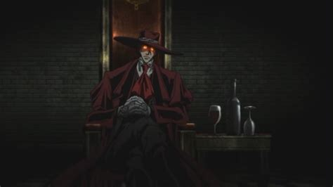 hellsing ultimate hellsing ultimate wallpapers hd