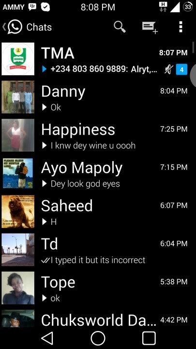 whatsapp themes for my phone 7 beautiful themes for whatsapp plus phones nigeria