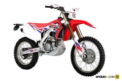 enduro21 look honda crf300 enduro