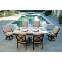 outdoor dining furniture costco collections