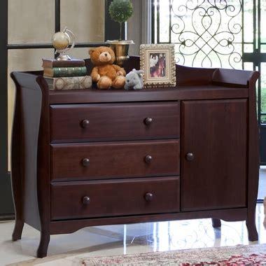 baby crib dresser combo million dollar baby classic ashbury combo dresser in