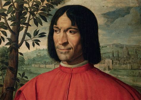 lorenzo the medici who was magnificent