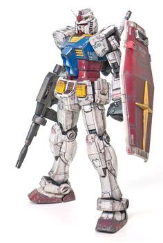 Open Po Pg 1 60 Astray Gundam By Nilson japanese diesel custom gundam one of seven samurai
