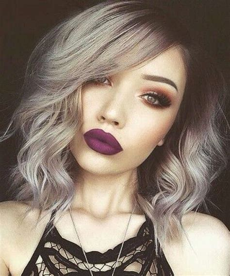 Medium Hairstyles 2016 Search by 17 Best Ideas About Edgy Medium Haircuts On