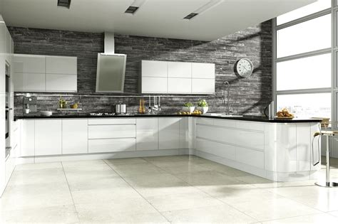 betta bedrooms and kitchens monochrome interior trend betta living