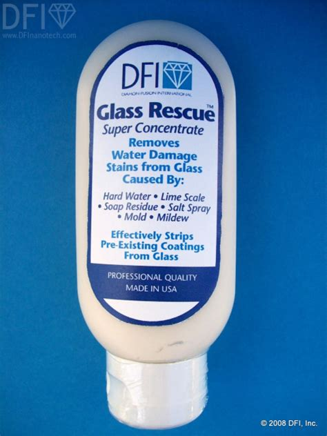 How To Clean Mineral Deposits From Shower Doors Glass Water Stain Remover Water Spot Cleaner