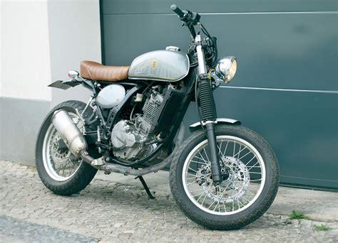 cobertizo para bicicletas antonio s dr650 suzuki dr 600 650 custom ideas