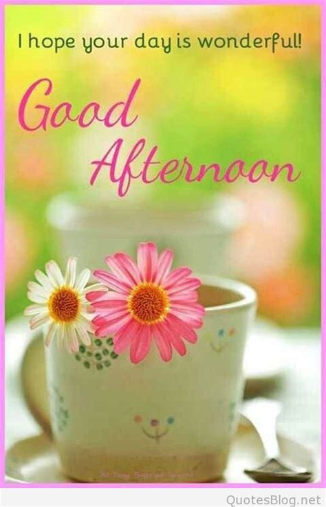 good afternoon images quotes gifs  wallpapers