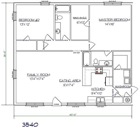 2 story barndominium plans joy studio design gallery pin barndominium floor plans 40x60 joy studio design