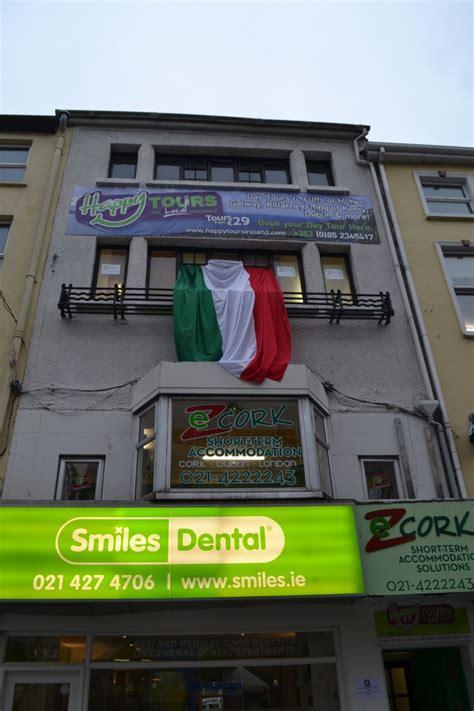 consolato irlandese consolato italiano in irlanda inaugurato a cork italiani