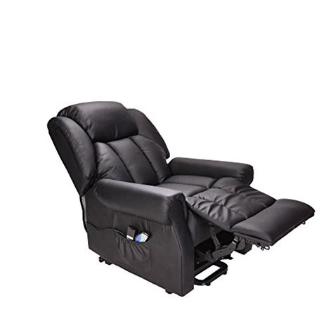 Recliner Heat Chair by Hainworth Leather Electric Recliner Chair With Heat And