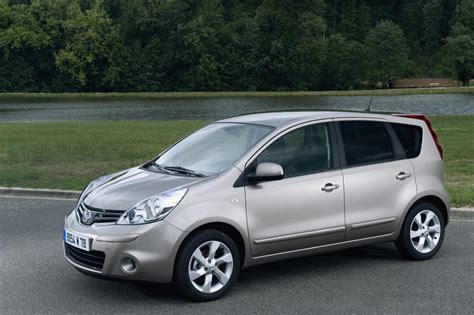 nissan note 2011 2009 nissan note news and information conceptcarz com