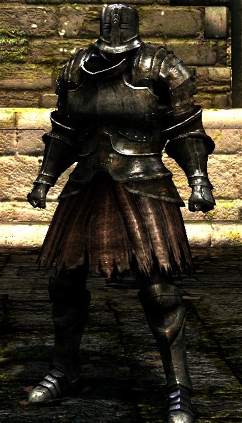Souls Light Armor by Black Iron Set Souls Wiki