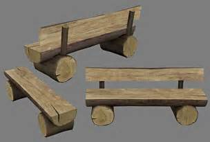 Log Benches How To Build Log Bench Designs Log Bench Designs Wedding