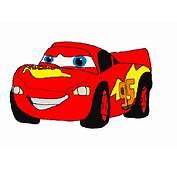 Lightning McQueen By Kylgrv On DeviantArt