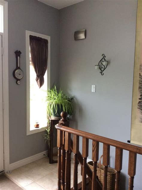 foyer behr sonic silver paint colours foyers behr and ceilings