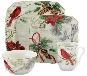 New One Tablecloth Intl discontinued 222 fifth wishes dinnerware