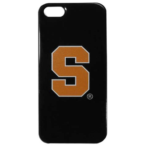 Trasher Logo For Iphone 5 5s syracuse iphone 5 5s logo f