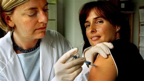 Health Kitchener Immunizations flu vaccine effectiveness decent at 42 this season in