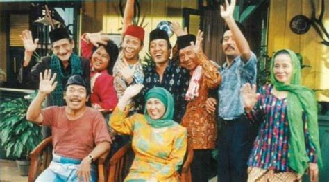 film romantis tahun 90 an indonesia si doel the movie akan syuting di belanda