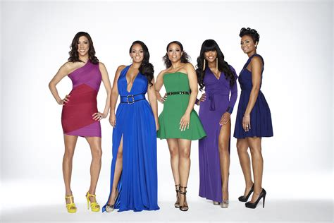 'Basketball Wives' Tami Roman Admits Bullying was Strictly