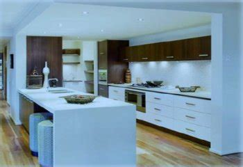 galley kitchen designs australia triangle house plans quotes