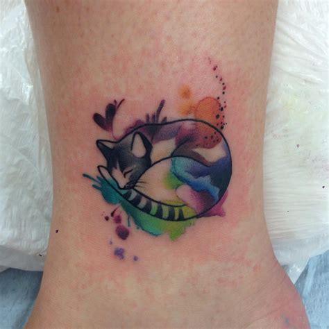 kitty cat tattoos 45 cat tattoos for true cat tattoomagz