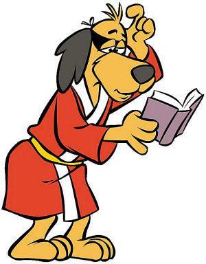 Hong Kong Phooey (Character)   Comic Vine